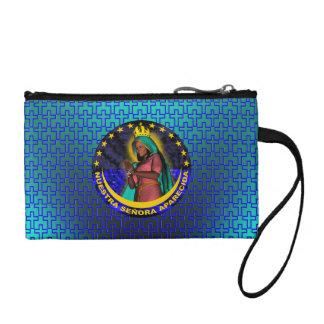 Nuestra Señora Aparecida Coin Wallet