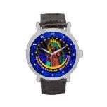 Nuestra Señora Aparecida Reloj