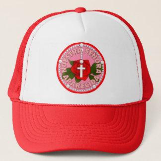Nuestra Señora Aparecida Trucker Hat