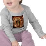 Nuestra señora de Guadalupe Camisetas