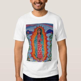 Nuestra señora de Guadalupe Polera