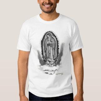 Nuestra señora de Guadalupe Poleras