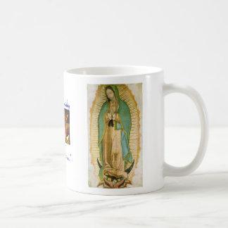 Nuestra señora de Guadalupe - taza - parroquia