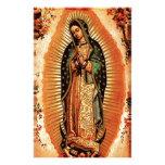 Nuestra señora de Guadalupe y de los ángeles Papelería Personalizada