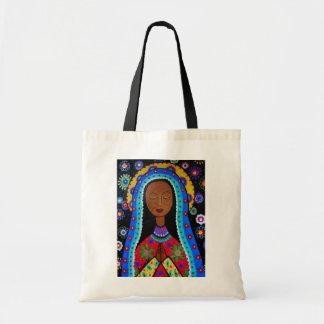 Nuestra señora de la bolsa de asas de Guadalupe