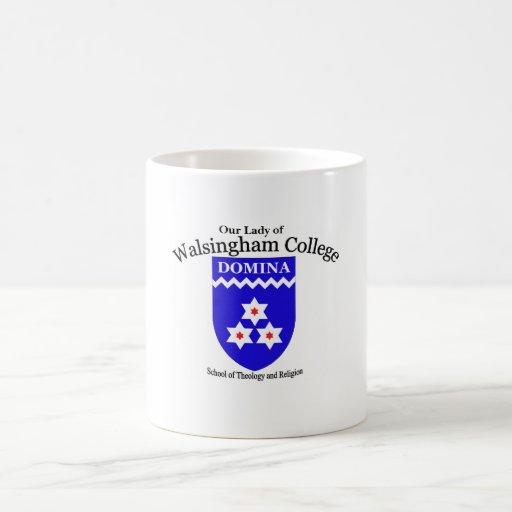 Nuestra señora de la taza de café de la universida