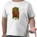 Nuestra señora de Pochaev Camisetas
