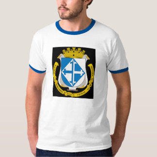 Nuestra Señora de San Juan de los Lagos Camisa Tee Shirt