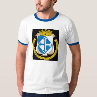 Nuestra Señora de San Juan de los Lagos Camisa Tee Shirts