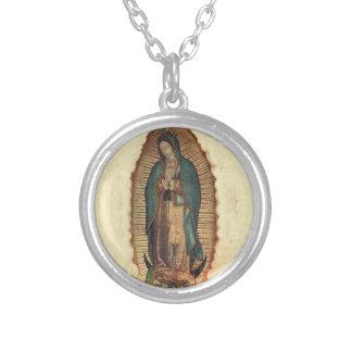 Nuestra señora del collar de Guadalupe