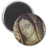 Nuestra señora del imán de Guadalupe