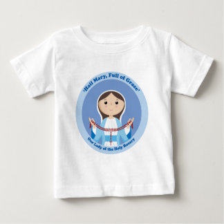 Nuestra señora del rosario t shirts
