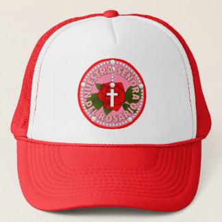 Nuestra Señora del Rosario Trucker Hat