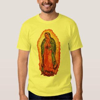 Nuestra señora Of Guadalupe Polera