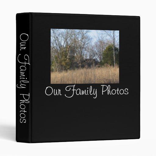 Nuestras fotos de familia