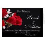 Nuestras invitaciones subiós boda felicitacion
