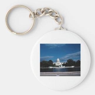 Nuestro 44.o presidente de presidente Barack Obama Llavero