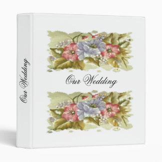 """nuestro álbum del boda carpeta 1"""""""