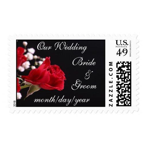 Nuestro boda envio