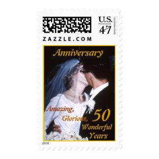 Nuestro boda sello-usted puede besar el bride.j… sellos