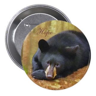 Nuestro botón de la esperanza pins