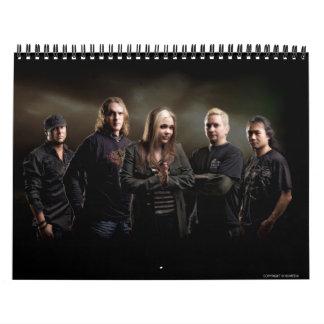 Nuestro calendario 2011