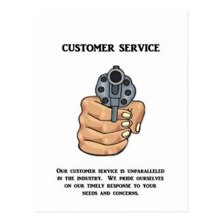 nuestro-cliente-servicio-ser-incomparable postales