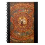 Nuestro cuaderno de la vida