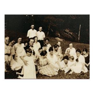 Nuestro día en el Sun (circa 1930) Postales