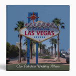 Nuestro Las Vegas fabuloso que casa el álbum