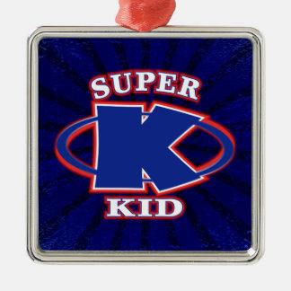Nuestro logotipo estupendo del niño ofrece una ornamentos para reyes magos