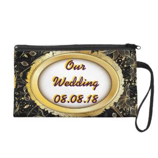 Nuestro mitón del boda