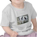 Nuestro muchacho fornido de varios colores camiseta