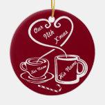 Nuestro Nth navidad Ornamento Para Arbol De Navidad