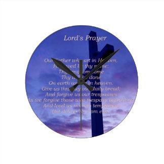 Nuestro reloj del padre