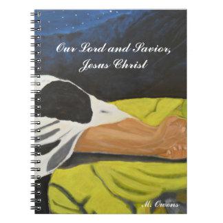 Nuestro señor y salvador, cuaderno del Jesucristo