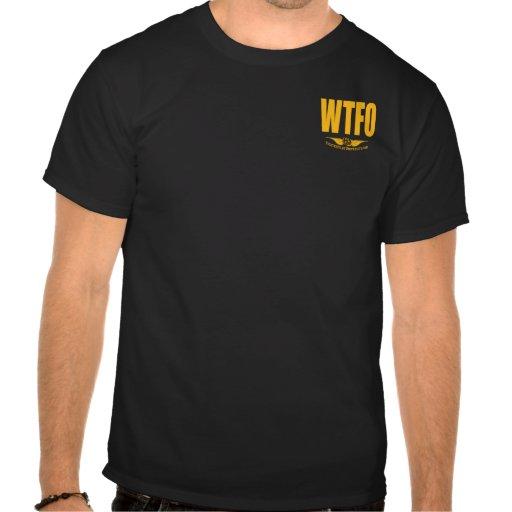 Nuestros graduados de WTFO hacen historia Camisetas