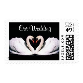 Nuestros sellos del boda