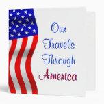 Nuestros viajes a través de la carpeta de América