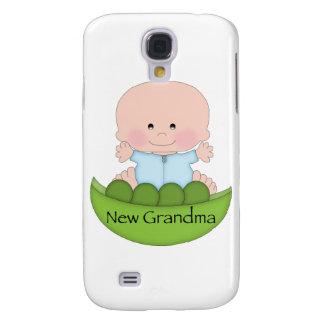 Nueva abuela