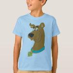 Nueva actitud 8 del estudio de Scooby Doo Remera