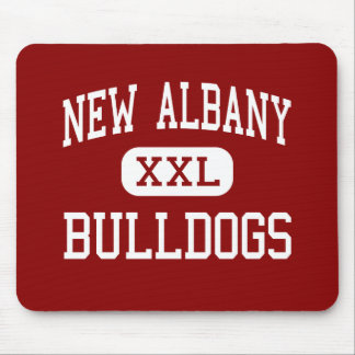 Nueva Albany - dogos - alta - nueva Albany Tapete De Raton