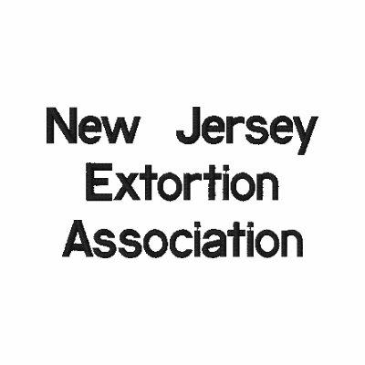 Nueva asociación de JerseyExtortion