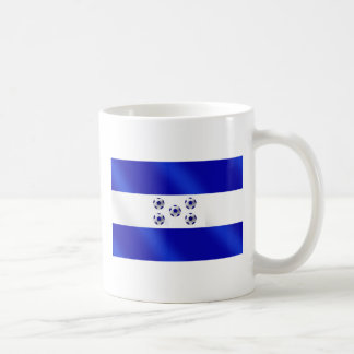 Nueva bandera 2010 del fútbol de los regalos de taza clásica
