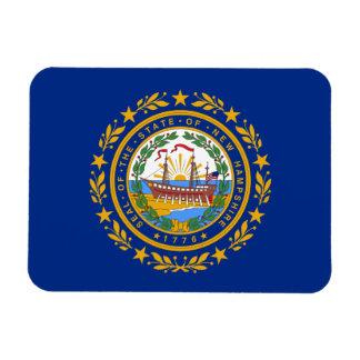 Nueva bandera de Hampshirite Iman