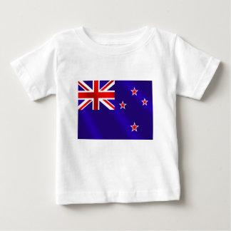 Nueva bandera de Zealanders de los regalos del Camisas