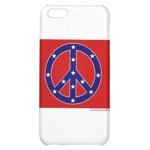 Nueva bandera meridional de la paz