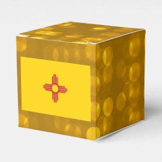 Nueva bandera mexicana oficial cajas para regalos