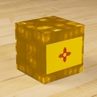 Nueva bandera mexicana oficial cajas para regalos de fiestas