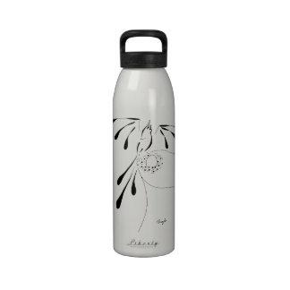 Nueva botella de consumición de levantamiento botella de beber